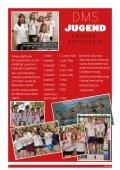 HSC Post 2/2013 - Hamburger Schwimm-Club von 1879 e.V. - Page 6