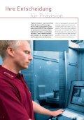 Präzision entscheidet - Hofstetter GmbH & Co - Seite 2