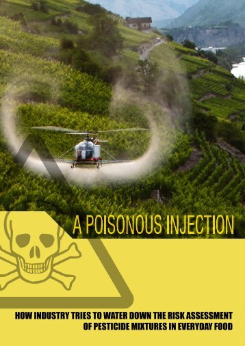 PANE - 2014 - A Poisonous injection