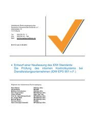 Download als PDF - IdW
