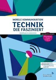 Lehrerheft - Informationszentrum Mobilfunk