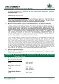Ottokraftstoff - Mabanaft - Seite 6