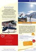 Programm Busreisen Sommer 2014 - Reisebüro Möseneder - Page 2