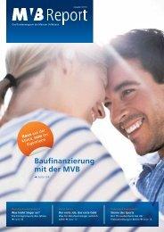 Ausgabe 1/2013 - Mainzer Volksbank eG