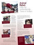 Klicken Sie hier um die gesamte Ausgabe als PDF zu lesen. - PETA ... - Seite 4
