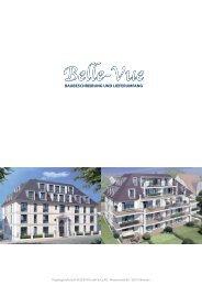 baubeschreibung download - Gebrüder Rausch-Wohnbau