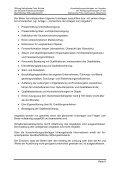 Ausschreibungsunterlagen zur Vergabe von Reinigungsleistungen - Seite 6