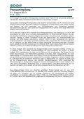 Pressemitteilung - Scor - Page 5