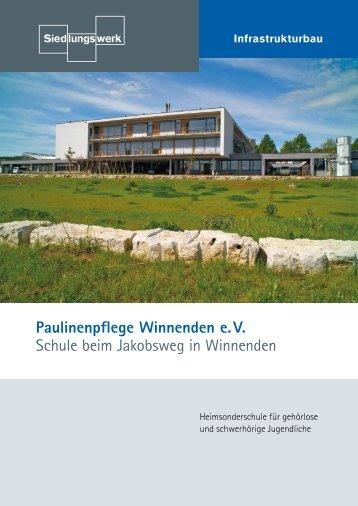 Siedlungswerk Fulda siedlungswerk magazine