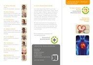 Umfassende Diagnostik und Therapie I. Medizinische Klinik ...
