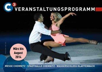 pdf 6.1 MB - in der Stadthalle Chemnitz