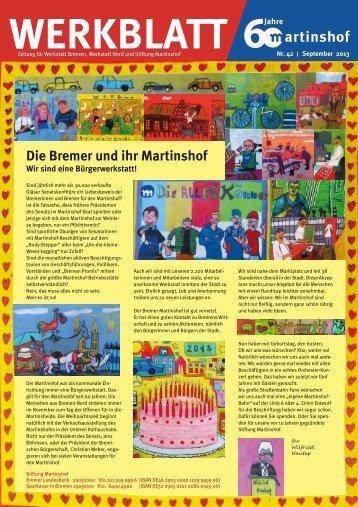 pdf, 3.1 MB - Werkstatt Bremen