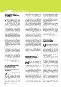 Bundestags- wahlkampf - Zahnärztekammer Niedersachsen - Seite 6