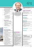 Was wir gemeinsam gescha en - Zahnärztekammer Niedersachsen - Page 5