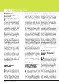 Was wir gemeinsam gescha en - Zahnärztekammer Niedersachsen - Page 6