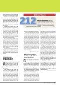 Was wir gemeinsam gescha en - Zahnärztekammer Niedersachsen - Page 7