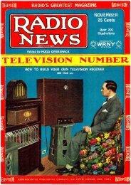 TELEVISION NUMBER - AmericanRadioHistory.Com