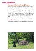Freiwilligeneinsätze Praktika und Zivildienst im ... - WWF Schweiz - Page 2