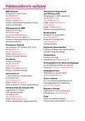 Freiwilligeneinsätze Praktika und Zivildienst im ... - WWF Schweiz - Page 5