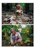 Wildhüter Soho Jocelyn küsst seine Frau, bevor er ... - WWF Schweiz - Page 3