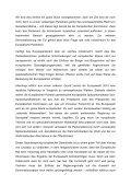 Für ein demokratisches Europa der Bürger und Bürgerinnen - BBE - Page 2