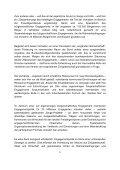 Der schwarz-rote Koalitionsvertrag aus ... - BBE - Page 6
