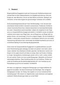 Bürgerschaftliches Engagement als Aufgabe der Freien ... - BBE - Page 3