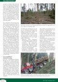 Geringe Erntekosten allein sind kein Erfolgsmaßstab! - BFW - Page 2