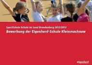 Eigenherd-Schule Kleinmachnow - Bildungsserver Berlin ...