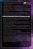 der erste offizielle roman zum neuen action-game x: rebirth - Steam - Page 7
