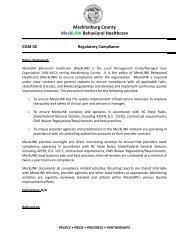 02 - Regulatory Compliance.pdf - Charlotte-Mecklenburg County
