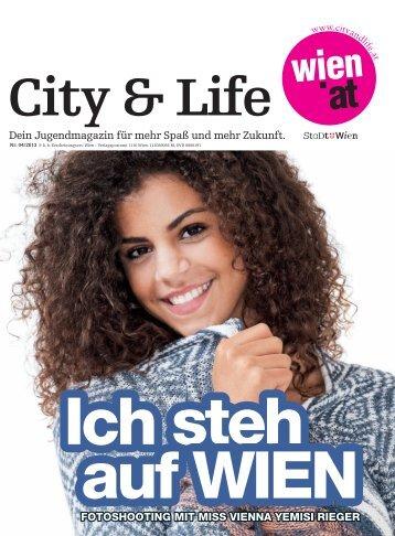 PDF 4,7 MB - City & Life