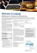 Silvester in Leipzig - Columbus Reisen - Seite 2