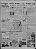 June 28 - The Daily Iowan Historic Newspapers - University of Iowa - Page 2