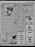 June 28 - The Daily Iowan Historic Newspapers - University of Iowa - Page 3