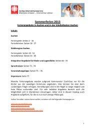 Sommerferien 2013 - Saint-Gobain Glass