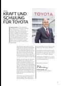 Starke Partner Unspunnen-Sieger Daniel Bösch ... - Toyota Schweiz - Page 3