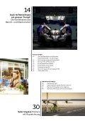 Starke Partner Unspunnen-Sieger Daniel Bösch ... - Toyota Schweiz - Page 5