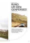 Starke Partner Unspunnen-Sieger Daniel Bösch ... - Toyota Schweiz - Page 7