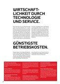Ihre TOYOTA und LEXUS Flotte 2013 - Toyota Schweiz - Page 2
