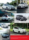 Ihre TOYOTA und LEXUS Flotte 2013 - Toyota Schweiz - Page 3