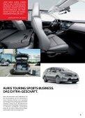Ihre TOYOTA und LEXUS Flotte 2013 - Toyota Schweiz - Page 5