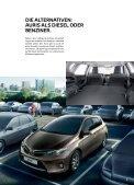 Ihre TOYOTA und LEXUS Flotte 2013 - Toyota Schweiz - Page 7