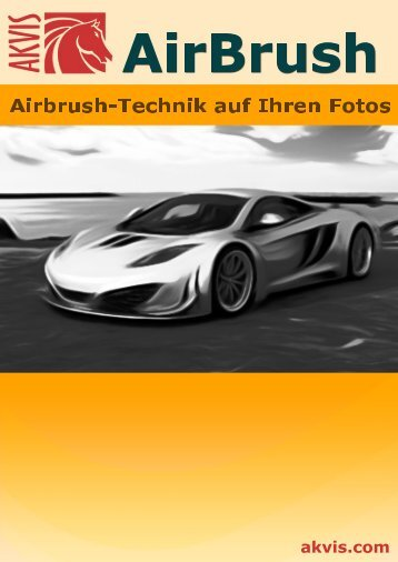 Download PDF: AKVIS AirBrush