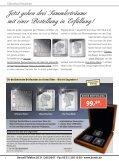 Die faszinierendste Art, Europas beliebteste Münzen zu sammeln. - Page 4