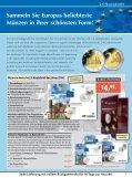 Die faszinierendste Art, Europas beliebteste Münzen zu sammeln. - Page 5