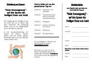 Frauentag Flyer 2013.pdf - Bistum Mainz