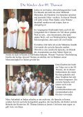 PFARRBRIEF - Erzbistum Bamberg - Page 2