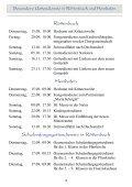 PFARRBRIEF - Erzbistum Bamberg - Page 4
