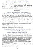 PFARRBRIEF - Erzbistum Bamberg - Page 5